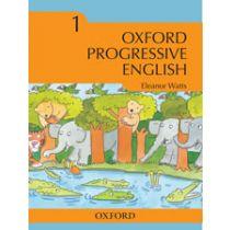 Oxford Progressive English Book 1