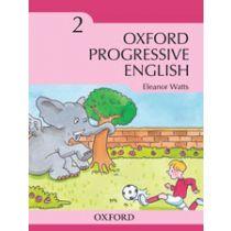 Oxford Progressive English Book 2
