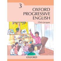 Oxford Progressive English Book 3
