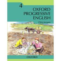 Oxford Progressive English Book 4
