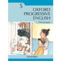 Oxford Progressive English Book 5