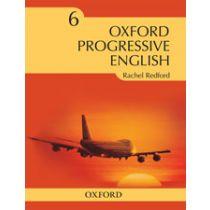 Oxford Progressive English Book 6