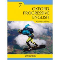 Oxford Progressive English Book 7