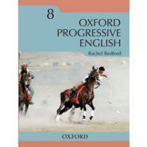 Oxford Progressive English Book 8