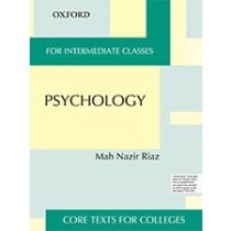 Psychology for Intermediate Classes