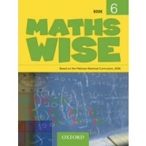 Maths Wise Book 6