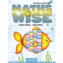 Maths Wise Introductory Book 1