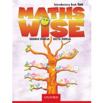 Maths Wise Introductory Book 2