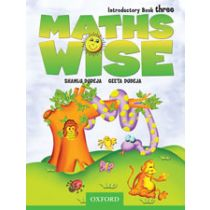 Maths Wise Introductory Book 3