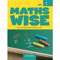 Maths Wise Book 1