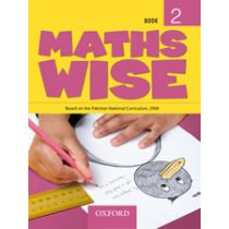 Maths Wise Book 2
