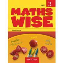 Maths Wise Book 3