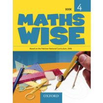 Maths Wise Book 4