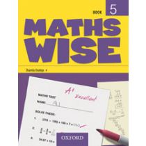 Maths Wise Book 5