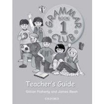 Grammar Club Teaching Guide 1