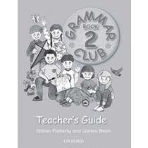 Grammar Club Teaching Guide 2