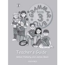 Grammar Club Teaching Guide 3