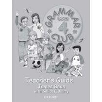 Grammar Club Teaching Guide 4