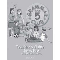 Grammar Club Teaching Guide 5