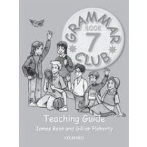 Grammar Club Teaching Guide 7