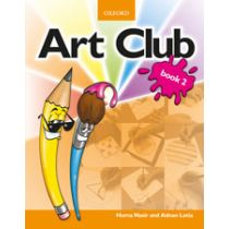 Art Club Book 2