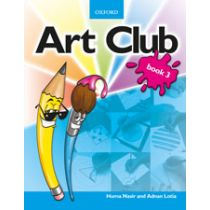 Art Club Book 3