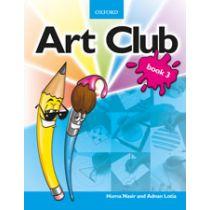 Art Club Book 3