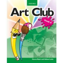 Art Club Book 4