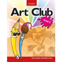 Art Club Book 5