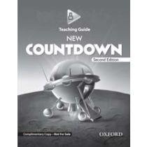 New Countdown Teaching Guide 8