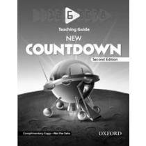New Countdown Teaching Guide 6