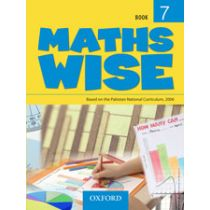 Maths Wise Book 7