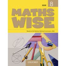 Maths Wise Book 8