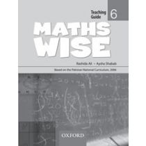 Maths Wise Teaching Guide 6