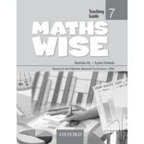 Maths Wise Teaching Guide 7