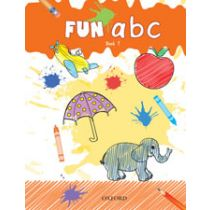 Fun ABC Book 1