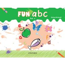 Fun ABC Book 2