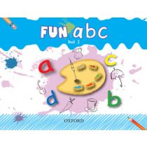 Fun ABC Book 3