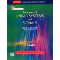 Principles of Linear Systems and Signals Second Edition