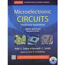 Microelectronic Circuits Sixth Edition