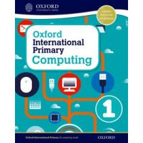Oxford International Primary Computing Book 1