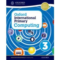 Oxford International Primary Computing Book 3