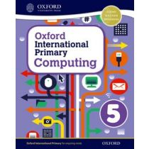 Oxford International Primary Computing Book 5