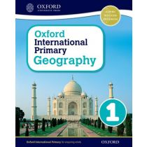 Oxford International Primary Geography Book 1