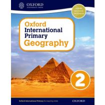 Oxford International Primary Geography Book 2