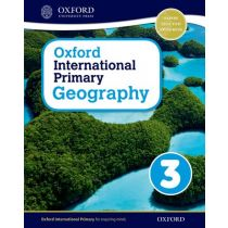 Oxford International Primary Geography Book 3