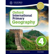 Oxford International Primary Geography Book 4