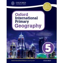 Oxford International Primary Geography Book 5