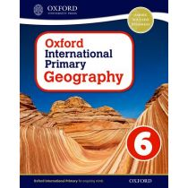Oxford International Primary Geography Book 6