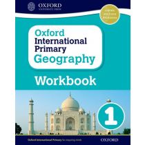 Oxford International Primary Geography Workbook 1